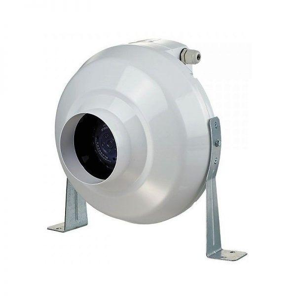 Extractor Tubular VK plástico (100-250 m3/H) - VENTS