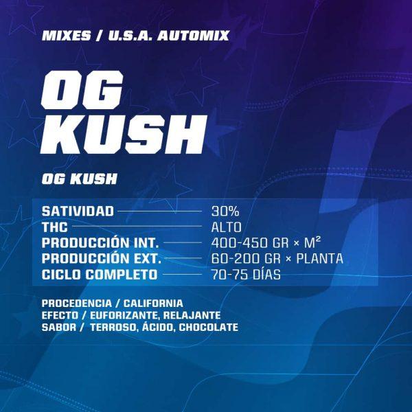Auto Mix All Star USA BSF - (x12)