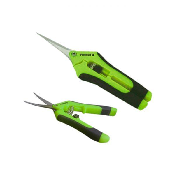 Tijera Procut Straight Blades - Garden HighPro