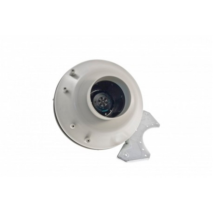 Extractor Tubular VK Plástico (150-495 m3/h) - Vents