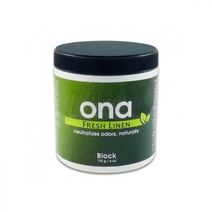 Ona Gel 856cc Fresh Linen – Neutralizador de olores