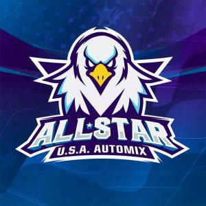 Auto Mix All Star USA BSF – (x12)