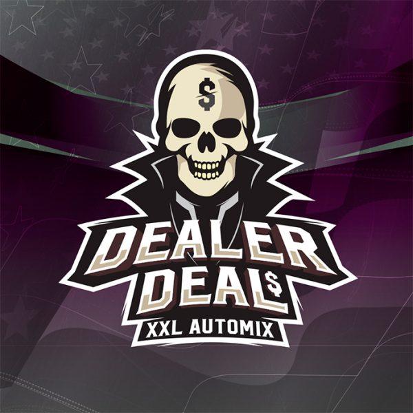 Auto Mix Dealer Deal XXL BSF - (x12)