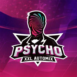 Auto Mix Psycho XXL BSF – (x12)