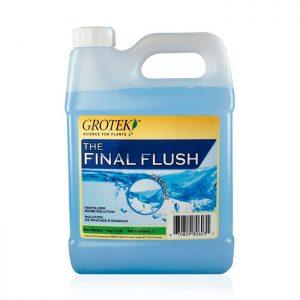 Final Flush 1lt - Grotek