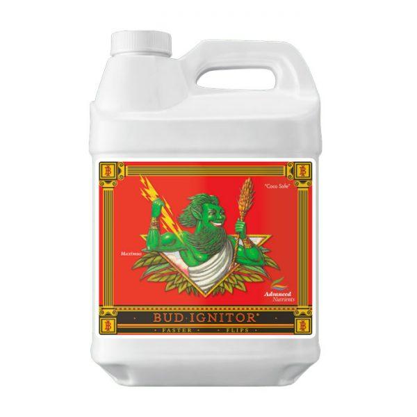 Bud Ignitor 250 ml - Advanced Nutrients