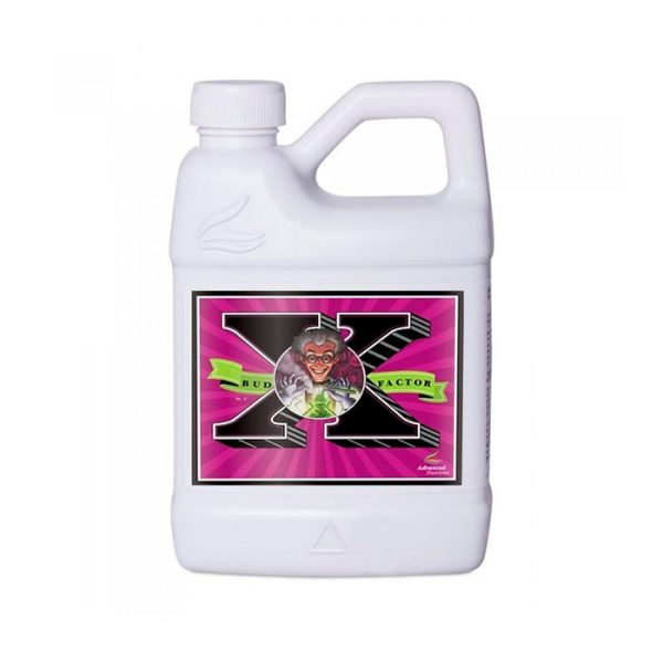 Bud X Factor 250 ml - Advanced Nutrients