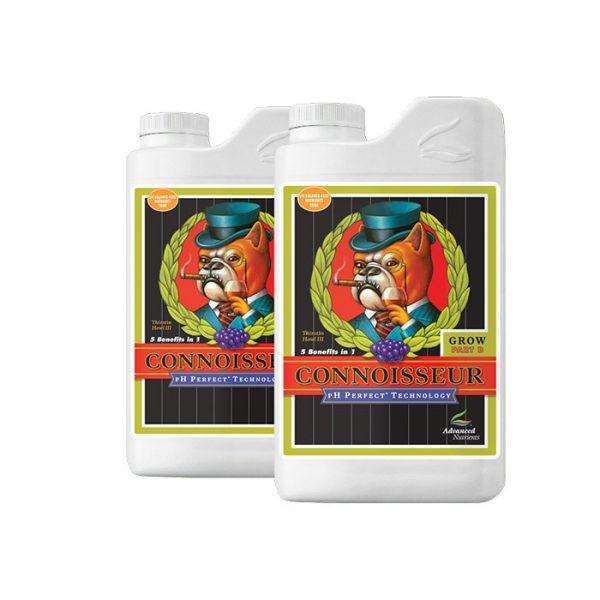 Connoisseur Grow A+B 500ml - Advanced Nutrients