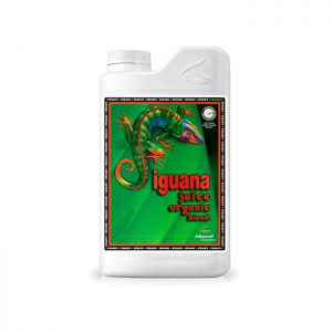 Iguana Juice Organic Bloom 1lt – Advanced Nutrients