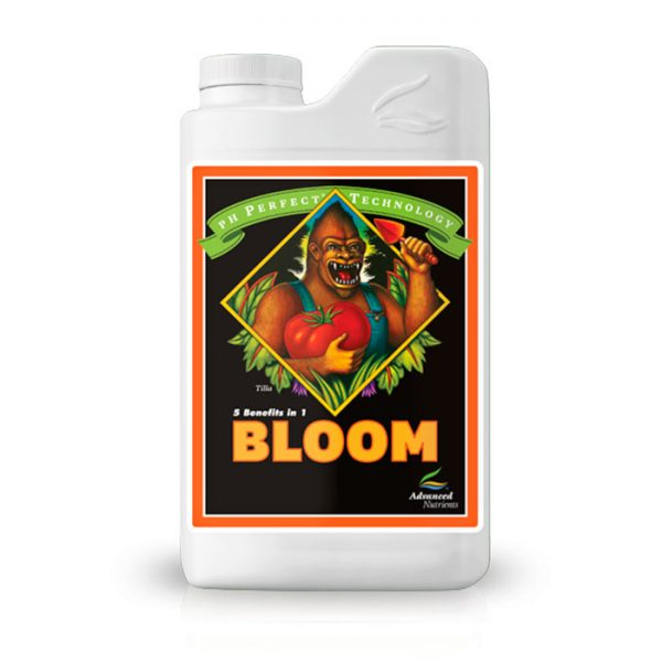Ph Perfect Bloom 500 ml - Advanced Nutrients