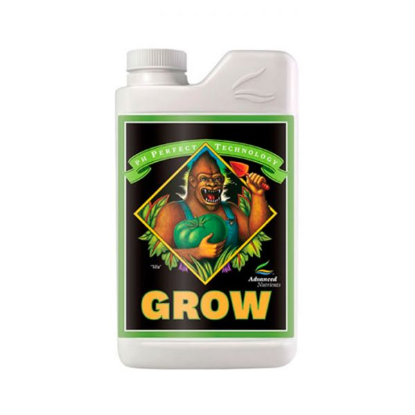 Ph Perfect Grow 500 ml - Advanced Nutrients