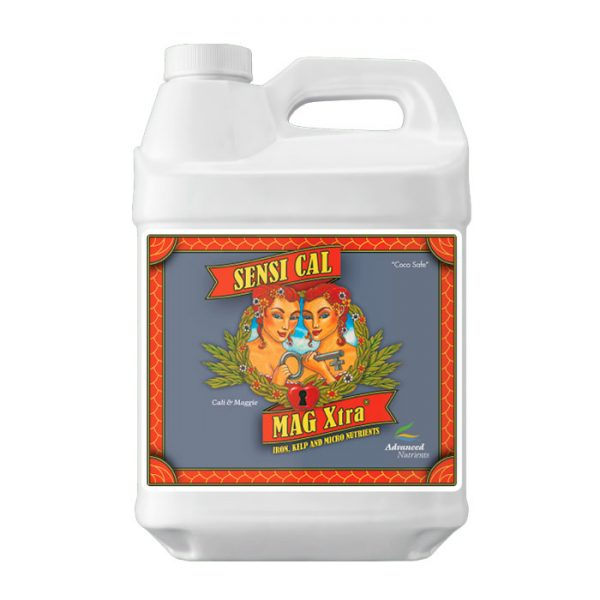 Sensi Cal Mag Xtra 500ml - Advanced Nutrients