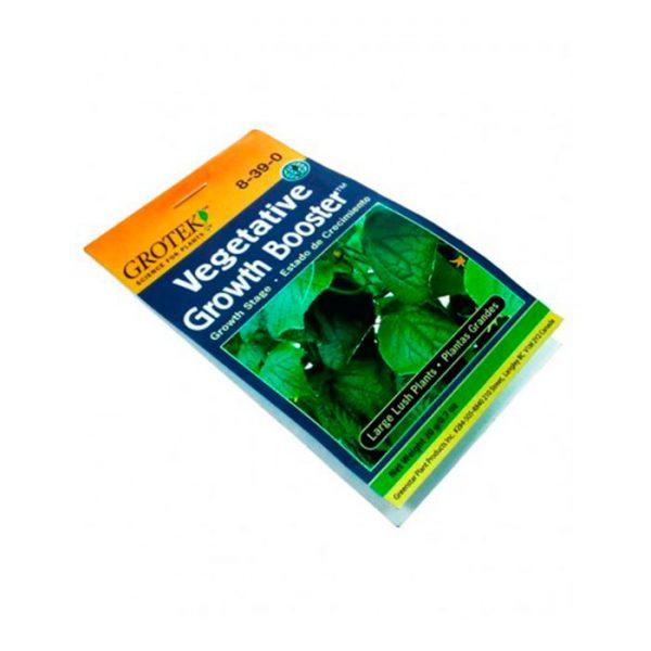 Growth Booster Vegetative 20grs - Grotek