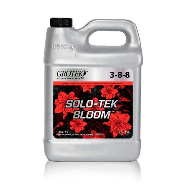 Solo Tek Bloom 1lt - Grotek
