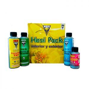 Hesi Pack 850ml - Hesi