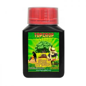Green Explotion 250ml - Top Crop