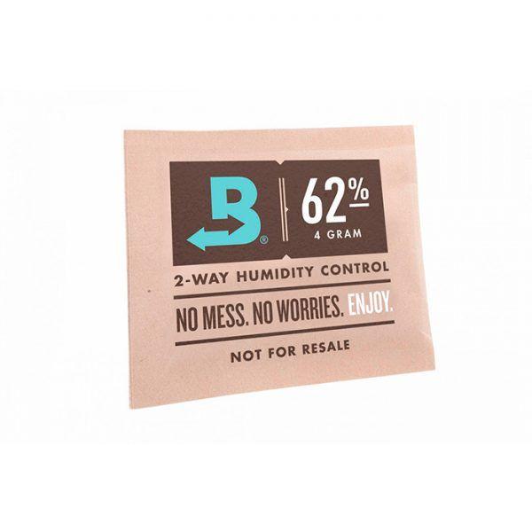 BOVEDA HERBAL SHOW PACK 62% 4 GRAMOS