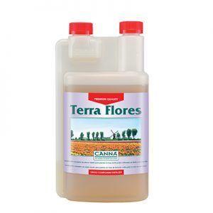 TERRA FLORES 1 LT - CANNA