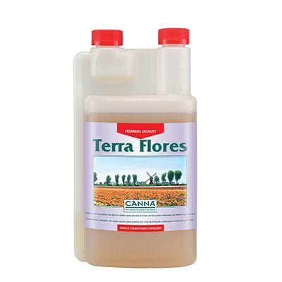 Terra Flores 500ml - Canna