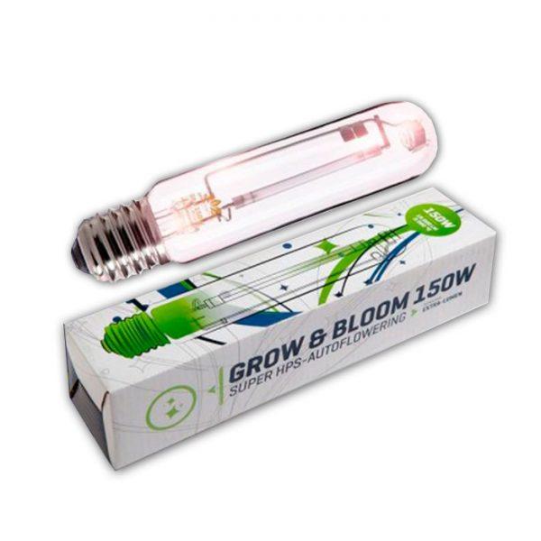 Ampolleta Mixta 150 - GrowGenetics