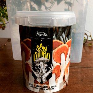 Kit Hongos San Isidro