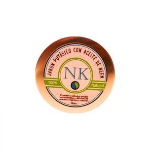 Jabón + neem K – 100cc