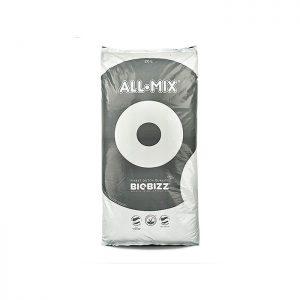 All Mix 20 lts BioBizz