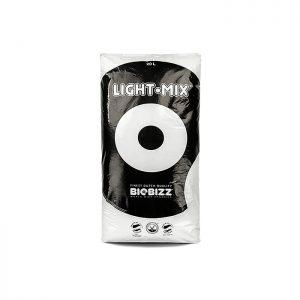 Light Mix 20 lts BioBizz