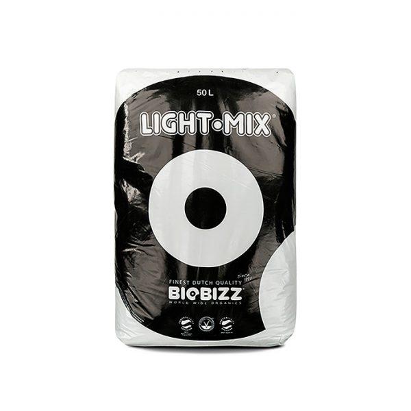 Light Mix 50 lts BioBizz