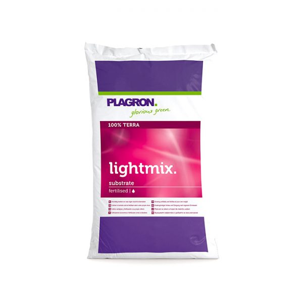 Light Mix 50 lts Plagron