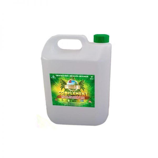 Alcohol Pentadestilado Complement 5L - Pro Essence