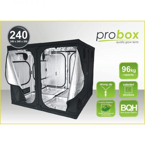 ARMARIO PROBOX 240X240X200 CMS - GARDEN HIGHPRO