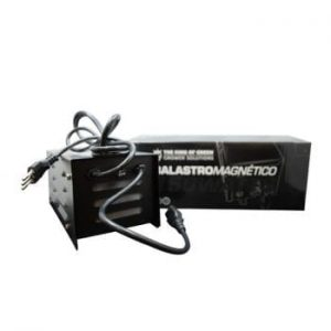 Balastro Magnetico con cable IEC 400 W - King of Green
