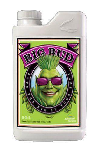 Big Bud 1lt - Advanced Nutrients