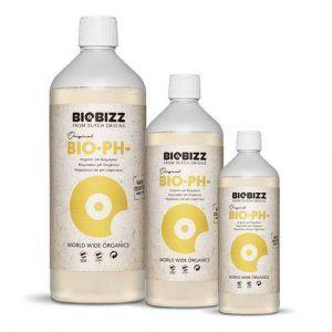 Bio PH - 500ML - BioBizz