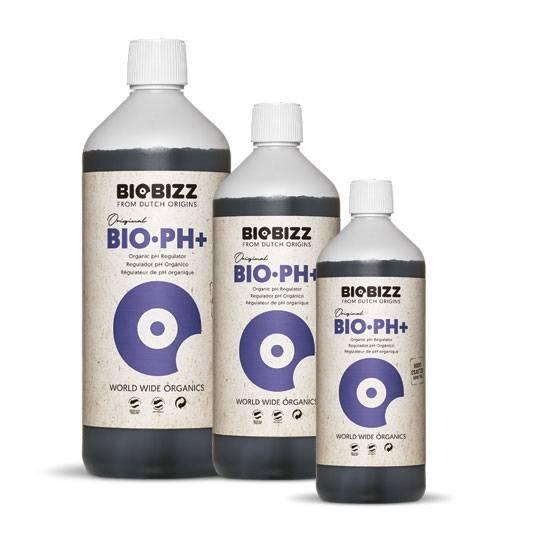 Bio PH + 500ML - BioBizz