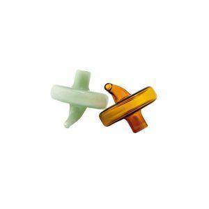 Caps colores (Rosin)