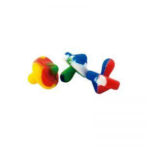 Caps silicona colores 2,5″