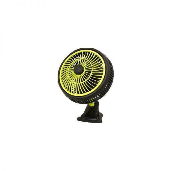 Ventilador Clip Fan 25cms/20w Oscillating