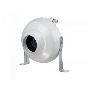 Extractor Centrífugo VK 125mm - VENTS