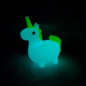 Bong PMG Unikorn - Fluorescente