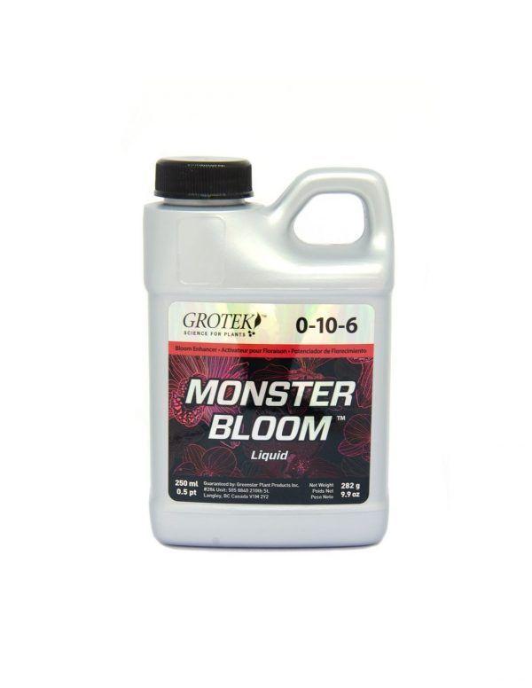 Monster bloom líquido 250 ml - Grotek