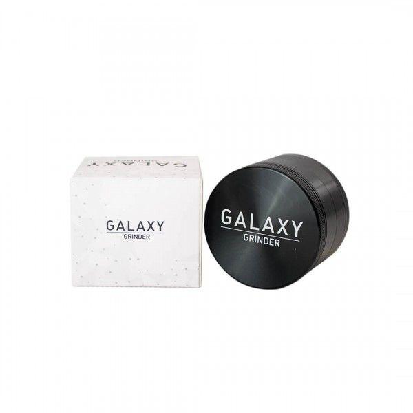 Galaxy Grinder 55MM Black
