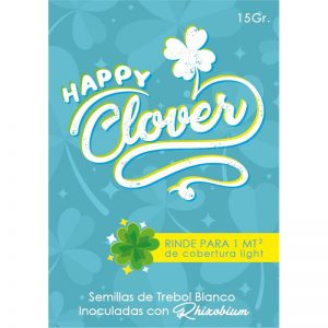 Happy Clover 15grs – MicoRoot
