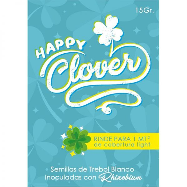 Happy Clover 15grs - MicoRoot