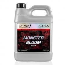 """Monster Bloom """"Liquido"""" 500ml - Grotek"""