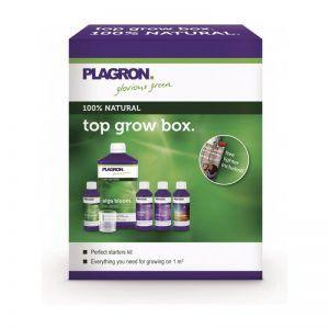 TOP GROW BOX 100% BIO PLAGRON